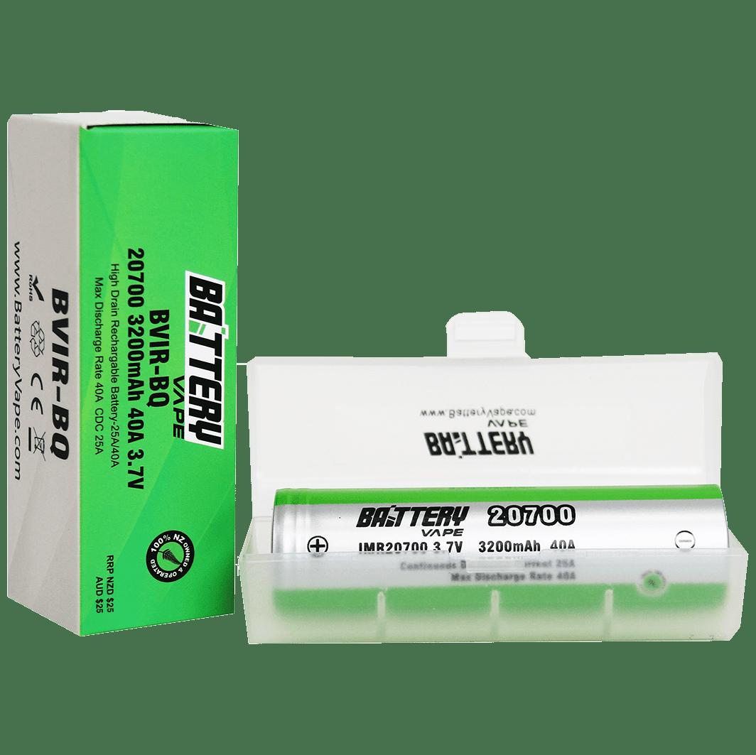 Ecig battery