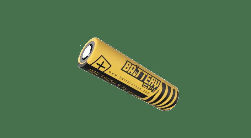 BV 18650 Battery 3000mAH 40A 3.7V unit